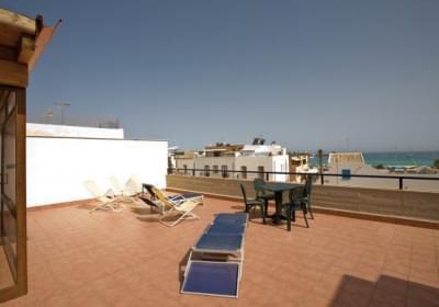 Casa Vacanze Residence Marinella